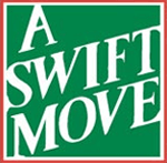 A Swift Move Removals London logo